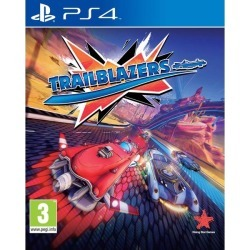 Trailblazers (PS4) found on Bargain Bro UK from G2G Limited - Go 2 Games