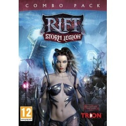 Rift Storm Legion Combo Pack (PC)
