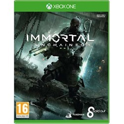 Immortal Unchained (Xbox One) found on Bargain Bro UK from G2G Limited - Go 2 Games