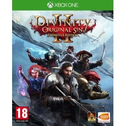 Divinity Original Sin 2 (Xbox One) found on Bargain Bro UK from G2G Limited - Go 2 Games