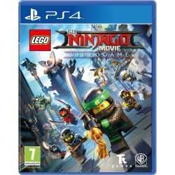 LEGO Ninjago Movie Game (PS4) found on Bargain Bro UK from Go2Games.com