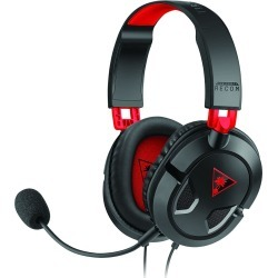 Turtle Beach Recon 50 Stereo Headset (PC/PS4/Xbox One)