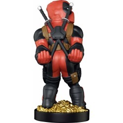 Cable Guy - Marvel Deadpool New Legs Phone + Controller Holder