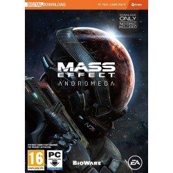 Mass Effect Andromeda (PC)