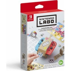 Nintendo Labo Customisation Set (Nintendo Switch)