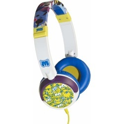 Moshi Monsters White Headphone (Nintendo 3DS/DS)
