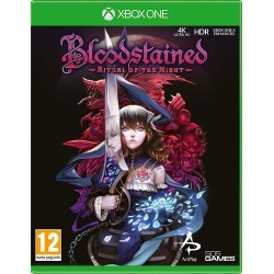 Bloodstained Ritual of the Night (Xbox One) found on Bargain Bro UK from G2G Limited - Go 2 Games