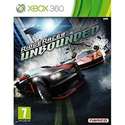 Ridge Racer Unbounded (Xbox 360) found on Bargain Bro UK from G2G Limited - Go 2 Games