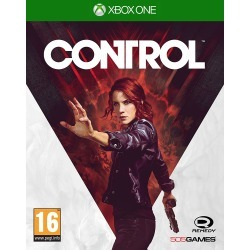 Control (Xbox One) found on Bargain Bro UK from G2G Limited - Go 2 Games