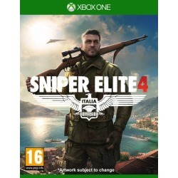 Sniper Elite 4 (Xbox One) found on Bargain Bro UK from G2G Limited - Go 2 Games