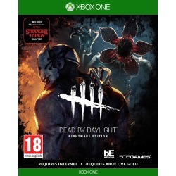 Dead by Daylight Nightmare Edition (Xbox One) found on Bargain Bro UK from G2G Limited - Go 2 Games