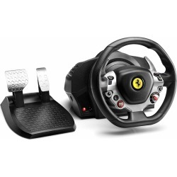 Thrustmaster TX Racing Wheel (PC/Xbox One) found on Bargain Bro UK from G2G Limited - Go 2 Games