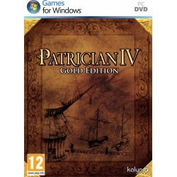Patrician IV Gold Edition (PC)