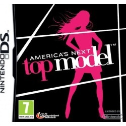 Americas Next Top Model (Nintendo DS) found on Bargain Bro UK from G2G Limited - Go 2 Games