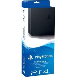 PlayStation 4 Slim Vertical Stand (PS4) found on Bargain Bro UK from Go2Games.com