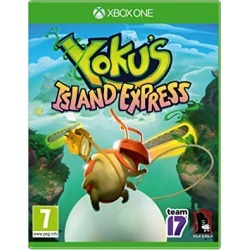 Yokus Island Express (Xbox One) found on Bargain Bro UK from G2G Limited - Go 2 Games