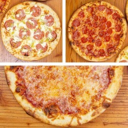Sizzle Pie - Pizza Best Sellers - 3 Pack