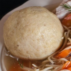 Kenny & Ziggy's Delicatessen - Matzo Balls - 6 Pack found on Bargain Bro India from Goldbelly for $14.95