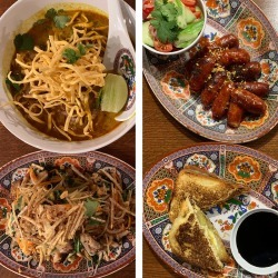 Pig and Khao - Southeast Asian Best Sellers Kit for 4