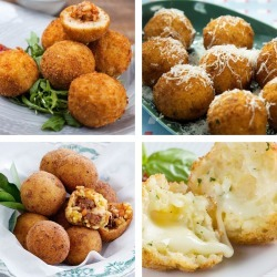 Ralphie's Rice Balls - Rice Balls - Choose Your Own 12 Pack found on Bargain Bro India from Goldbelly for $79.00