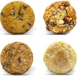 Cookie Good - Gluten Free Cookie Best Sellers - 12 Pack