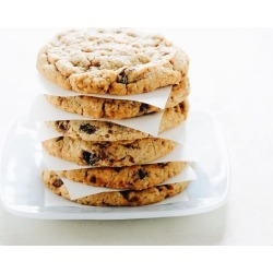 Christie Cookie Company - Oatmeal Raisin Cookie Tin - 10 Pack