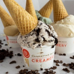 Manhattan Beach Creamery - Ice Cream Best Sellers - 5 Pints