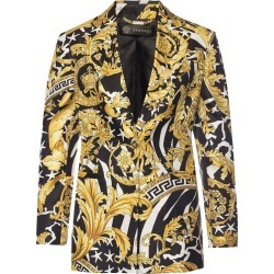 Baroque Print Blazer found on Bargain Bro India from The List for $3150.00