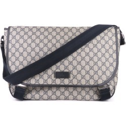 Gg Supreme Messenger Bag found on MODAPINS from The List for USD $774.00