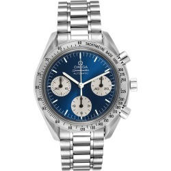 Speedmaster Reduced Limited Edition Automatic Watch 3510.82.00