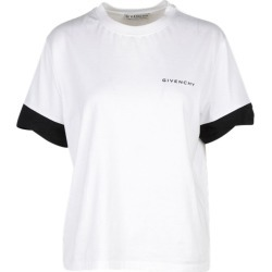 White And Black T-Shirt found on Bargain Bro India from The List for $380.00