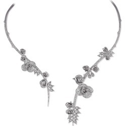 Necklace found on Bargain Bro India from The List for $25187.00