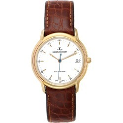 Jaeger Lecoultre Odysseus Yellow Gold Mens Watch 165.7.89 found on MODAPINS from The List for USD $4298.00