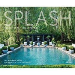 Multicolor Women's Splash: The Art Of The Swimming Pool
