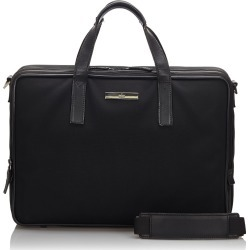 Nylon Business Bag