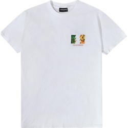 Lord Flag T-Shirt (White) found on MODAPINS from The List for USD $42.00