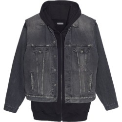 Twinset Jacket, Vintage Black found on Bargain Bro India from The List for $2190.00