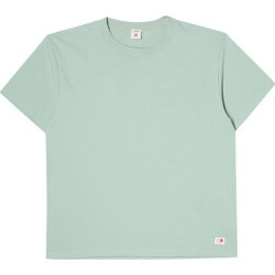 Edwin Basic T-Shirt (Soft Green) found on MODAPINS from The List for USD $109.00