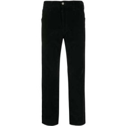 502 'Carpenter' Black Pants