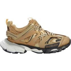 Gold Track 2 Sneakers