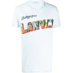 Greetings Logo T-Shirt found on Bargain Bro Philippines from The List for $192.00