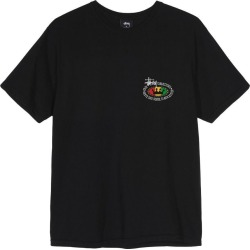 Rasta Oval Pig. Dyed Tee found on Bargain Bro India from The List for $74.00