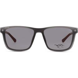 Armação de Óculos Unofficial Unom0015 Bb00 56 Fashion