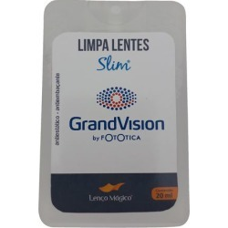 Limpa Lentes Líquido 5001 found on Bargain Bro India from GrandVision for $7.84