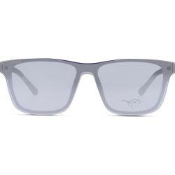 Armação de Óculos Unofficial Unom0015 Cc00 56 Fashion