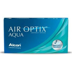 AIR OPTIX ASTIG -3,50 -1,25 130 8.7 06PACK INC found on Bargain Bro Philippines from GrandVision for $137.20