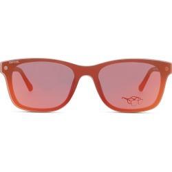 Armação de Óculos Unofficial Unom0014 Gg00 54 Fashion
