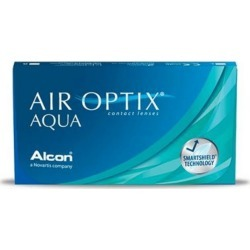 AIR OPTIX ASTIG -3,50 -2,25 30 8.7 06PACK INC found on Bargain Bro Philippines from GrandVision for $137.20
