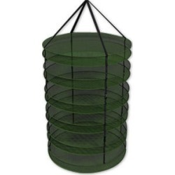 Advanced Nutrients – Quick Cure Drying Rack -- DISCONTINUED