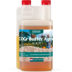 CANNA COGr Buffer Agent - 1L *DISCONTINUED* found on Bargain Bro from Growershouse.com for USD $13.78